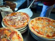 Essen: Pizza soll Unesco-Kulturerbe werden