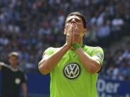 Fußball-Bundesliga: Wolfsburg muss in Relegation - BVB in der Champions League