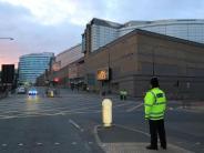 Manchester: Explosion in Manchester: Was wir wissen - und was nicht
