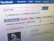 Soziales Netzwerk: Bericht: Facebook sperrt Holocaust-Leugnung nur in vier Ländern