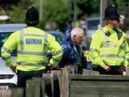 Manchester: Anschlag in Manchester: Was wir wissen - und was nicht