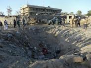 Terror: Kommentar: Afghanistan wird immer gefährlicher