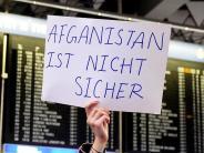 Afghanistan: Zurück in der Fremde: So leben abgeschobene Afghanen in Kabul