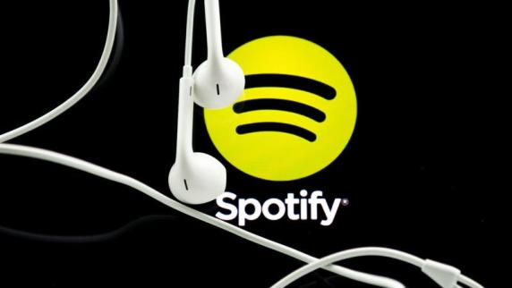 Spotify ist der beliebteste Musikstreamingdienst