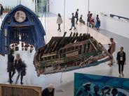 Documenta 14: Rundgang: Das sind die Highlights der Documenta 14 in Kassel