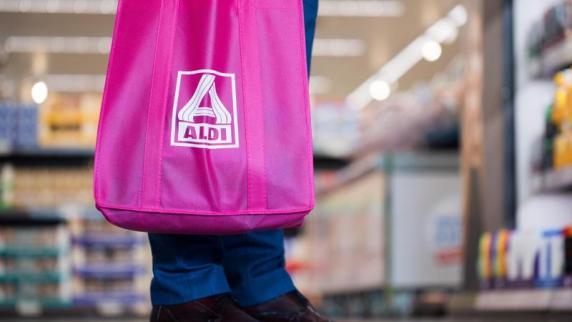 Aldi-Nord-Lieferant ruft Salami wegen Salmonellen zurück