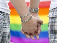 Gleichstellung: Ehe für alle: Merkel hebt Fraktionszwang auf
