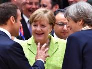 EU: Nach EU-Gipfel: Einigkeit über vieles, nicht aber über Flüchtlinge