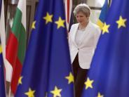 Großbritannien: Brexit: London macht Vorschläge für die Rechte der EU-Ausländer publik