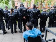 G20: Hamburg gleicht vor dem G20-Gipfel einer Festung