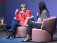 Gleichstellung: Merkel rückt vom Nein der CDU zur Ehe für alle ab