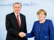 Türkei: Türkische Staatsbedienstete fliehen zu Hunderten vor Erdogan