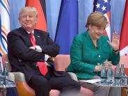 Hamburg: Krawall und Kompromisse: Was vom G20-Gipfel übrig bleibt