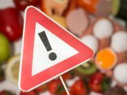 Salmonellen: Rossmann-Rückruf: Salmonellen-Verdacht in weißer Schokolade