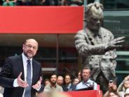 """SPD: Pressestimmen zu SPD-Zukunftsplan: """"Immerhin hat Schulz ein Programm"""""""