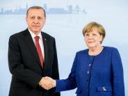 Türkei-Konflikt: Neun Gründe, warum Deutschland nicht härter gegen Erdogan durchgreift