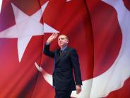 Kommentar: Erdogans Menschenjagd muss ein Riegel vorgeschoben werden