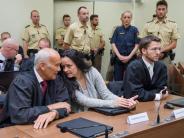 München: Bundesanwaltschaft im NSU-Prozess: Zschäpe als Mittäterin überführt