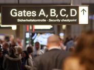 Entscheidung in Luxemburg: EuGH kippt Fluggastdaten-Abkommen der EU mit Kanada