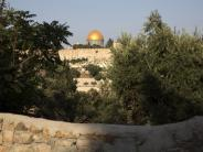 Jerusalem: Schwere Zusammenstöße mit Verletzen auf Tempelberg trotz Einigung