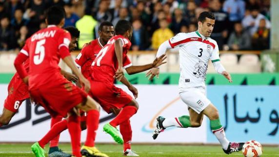 Iran wirft Kapitän der Nationalmannschaft aus dem Kader