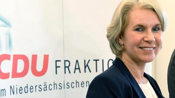 Landtagsneuwahl in Niedersachsen soll am 15. Oktober stattfinden