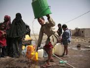 Cholera-Epidemie: Nicht nur Jemen: Auch in Nigeria wütet die Cholera-Epidemie