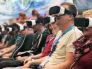 Gamescom 2017: Wie Zocken zum Milliardengeschäft wurde