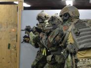 Bundeswehr-Elitetruppe: Nazi-Verdacht bei KSK: Staatsanwaltschaft ermittelt