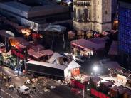 Terror am Breitscheidplatz: V-Mann soll Islamisten zu Anschlägen angestachelt haben