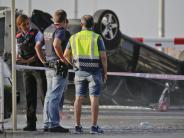 Spanien unter Schock: Spanische Zeitung: Attentäter von Barcelona ist tot