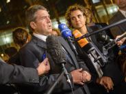 Anschlag in Barcelona: Gabriel: Spanien ist sicheres Reiseland