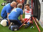 Hamburger SV: Nicolai Müller erleidet Kreuzbandriss nach Jubel gegen Augsburg