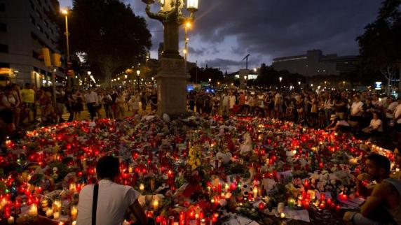 Terrorgruppe wollte Sehenswürdigkeiten in die Luft sprengen