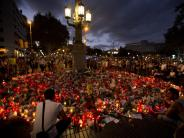Barcelona: Richter setzt Verdächtigen nach Anschlägen in Spanien auf freien Fuß