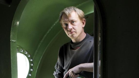 Madsen präsentiert Version, wie Kim Wall ums Leben kam