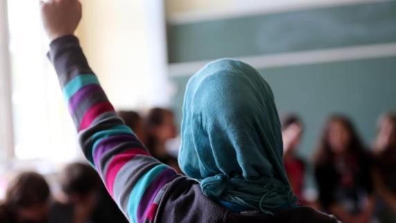 Integration muslimischer Einwanderer