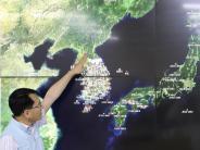 News-Blog: Nordkorea: Erdbeben bei Atomtestgelände