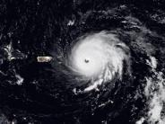 """""""Irma"""" und """"Harvey"""": Vier Hurrikane in Folge – wie kann das sein? Ein Meteorologe erklärt"""