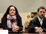 NSU-Prozess: Nebenkläger verlangt lebenslange Haft für Beate Zschäpe