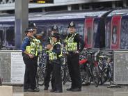 Radikale Islamisten: Terroranschläge in Großbritannien verhindert - Auch gegen May?