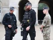 London: Festnahme und Wohnungsdurchsuchung nach Anschlag auf Londoner U-Bahn