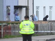 Sprengsatz in U-Bahn: Londoner U-Bahn-Anschlag: Zweiter Verdächtiger festgenommen