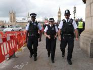 London: U-Bahn-Anschlag: Ermittlungen dauern nach zweiter Festnahme an
