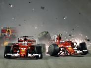 Formel 1: Kann Vettel Hamilton überhaupt noch einholen?