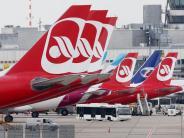 Luftverkehr: Lufthansa könnte große Teile der Air Berlin übernehmen