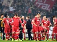 UEFA Top 10: Italien rasiert Deutschland in UEFA-Fünfjahreswertung
