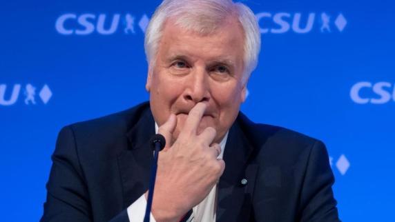 Münchner CSU fordert Neuanfang ohne Seehofer