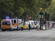 London: Kein Terror in London: Wie kam es zu dem Unfall mit elf Verletzten?