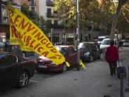 Frist bis Montag: Ultimatum an Katalanen: Madrid akzeptiert nur klare Antwort